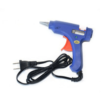 15W 40W Keratin Glue Stick Melting Glue Gun Hot Fusion Hair Extension Tool Multifunctional Glue Gun