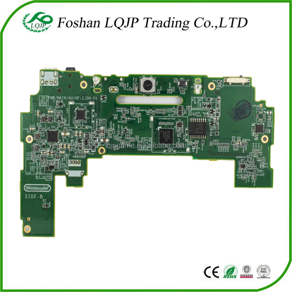 Motherboard Mainboard for Nintendo Wii U GamePad Controller WUP-010 Motherboard Mainboard Replacement