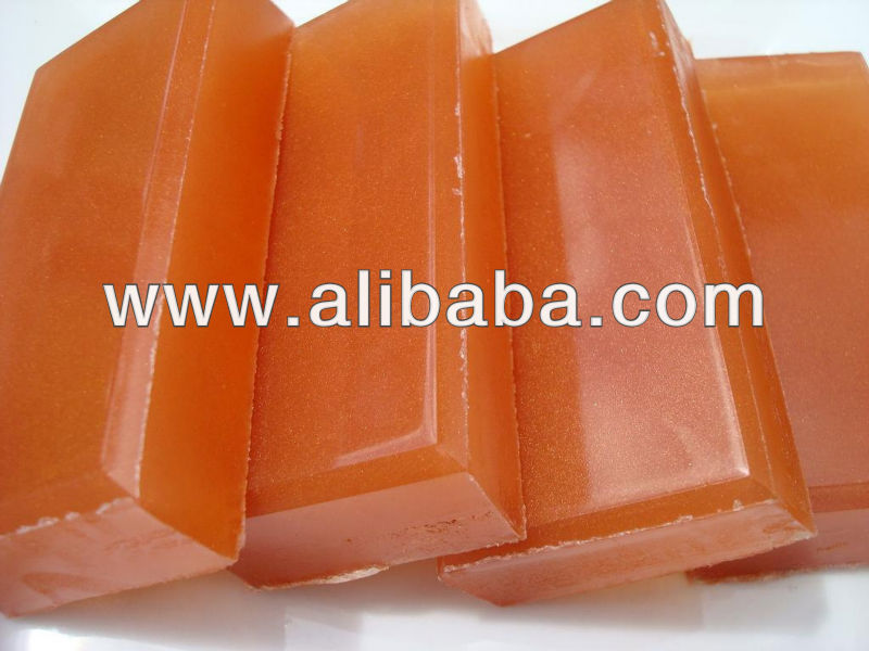 Papaya soap with squalene