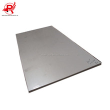 Magnetic 1.5 mm thick 409 410 420 430 material stainless steel plate with best price