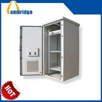 ftth equipment electric enclosure module splitter outdoor cabinet