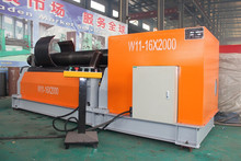 hydraulic rebar thread rolling machine