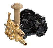QL-590 high pressure washer pump