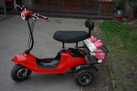 best cheap electric tricycle for adult three wheels passenger electric tricycle