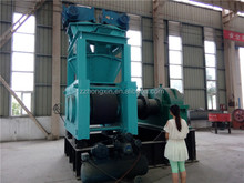 Coal dust briquette machine coke coal briuquette making machine price