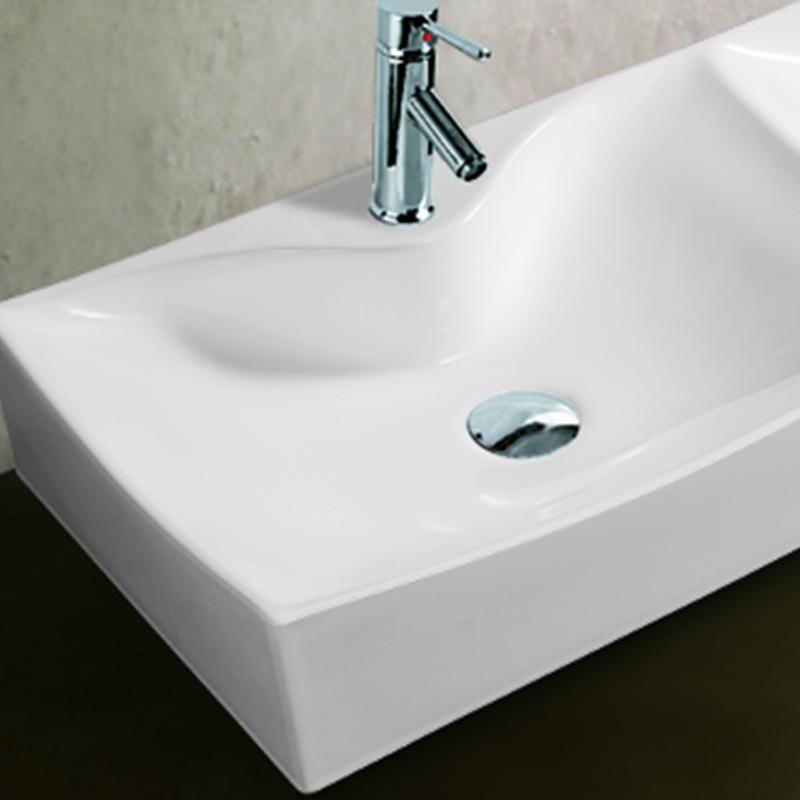 European italian white top dolomite guangzhou bathroom for Bathroom ware