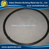 China Wholesale 18 Gauge Black Annealed Wire Supplier
