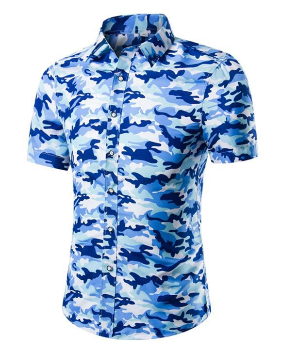 2016 China Wholesale Shirt Cheap Woven 100 Polyester