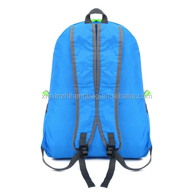 Fashion traveling camel mountainbackpack