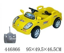 Renault, remote control Child car 446866
