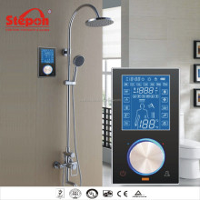 Automatic Instant Heating Shower Controller