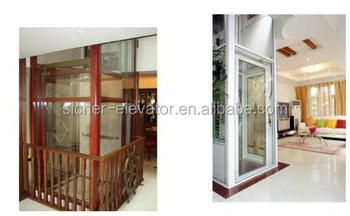 3 4 5 Persons Small Residential Elevator Price Buy