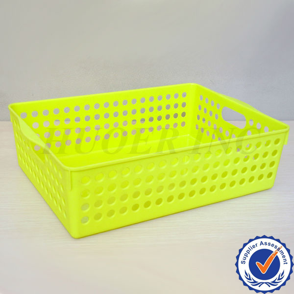 Cheap Plastic Baskets With Handles