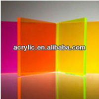 top class colored products what is acrylic