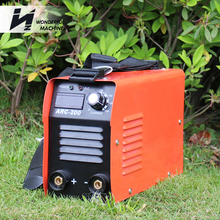 Factory popular portable arc welding machine price list
