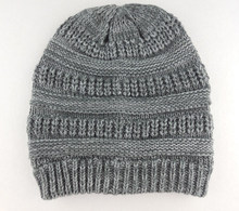 Fashion winter mens beanie hat and cap
