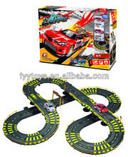 2014 Newest 1:42 Speedy F1 Racing Car Track Set/ Racing track