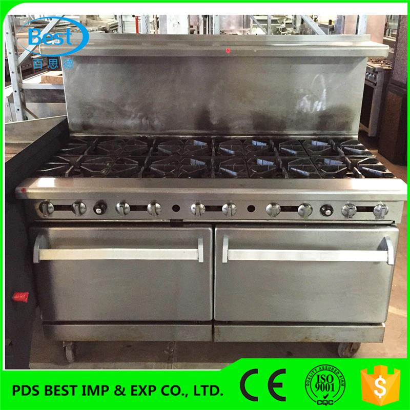 coal Special-made wafer clay oven for sale combi oven