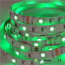 50m/Roll water proof flexiable led strips lights 60led/m smd5730/5630/3528 christmas decorative strip indoor outdoor decoration
