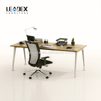 2016 latest design freestanding office furniture table design