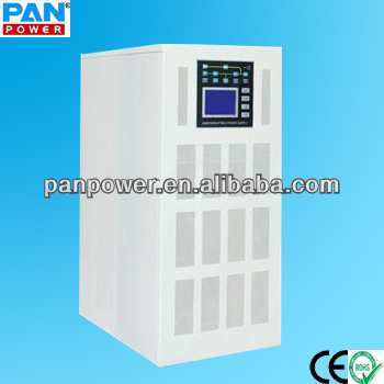 Led online 60kva ups of computer power supply system