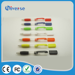 Promotional Gift Cheap 128GB Otg 32GB Wedding Gift Creative Custom Logo Plane Wholesale Favors Manufacturer Pen Usb Flash Drive
