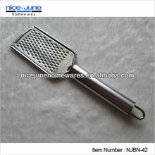Durable Stainless steel foot grater