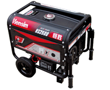 Single Cylinder 4 stroke Gasoline Generator