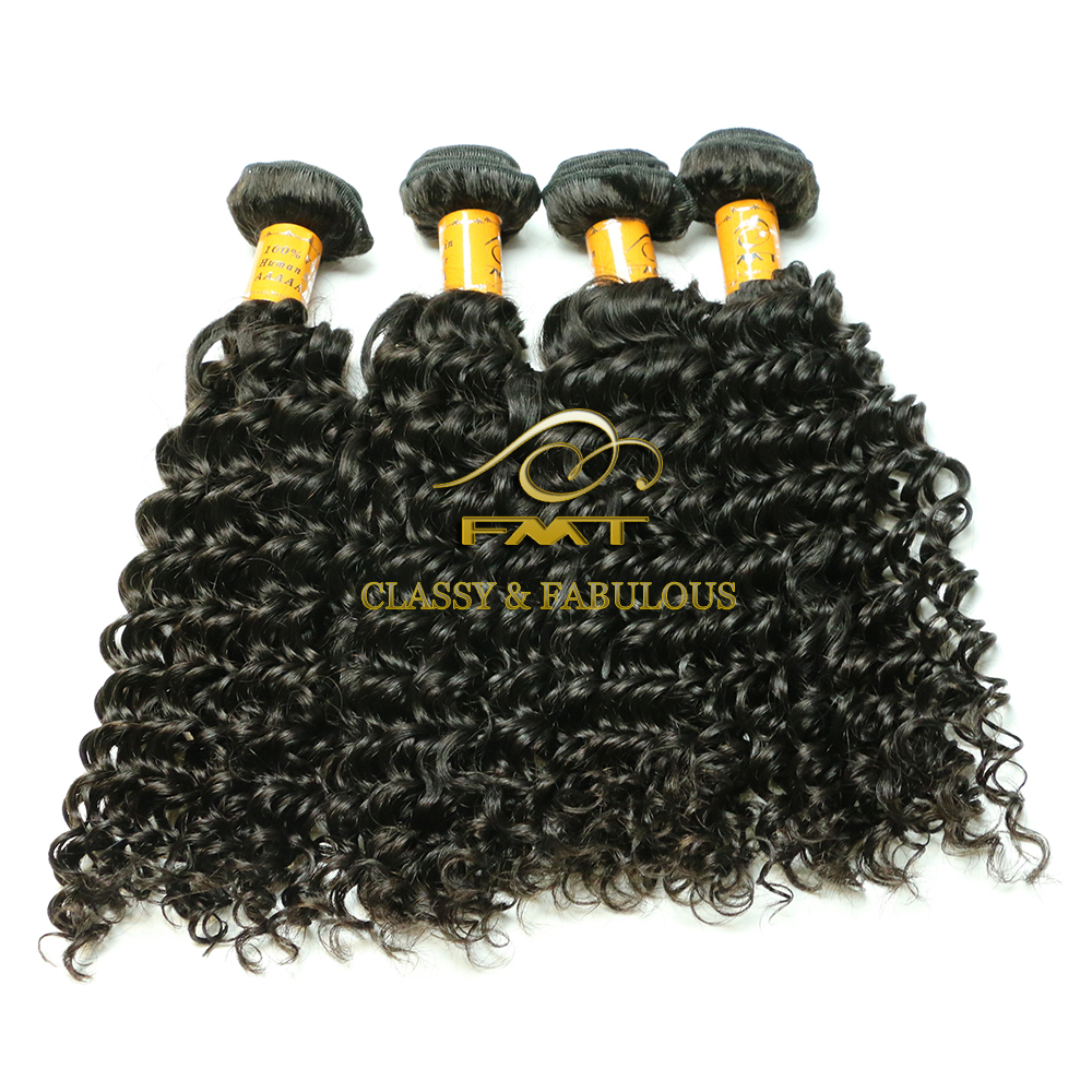 Large stock most popular hair extension 8inch virgin Brazilian jerry curl human hair for braiding