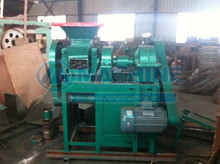 Long burning time and Durable coal briquette ball press machine