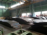 secondary plate of stainless CR(Cold Rolled) Plate of POSCO