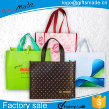 trolley bags for supermarket /cheap wholesale large shopping bag