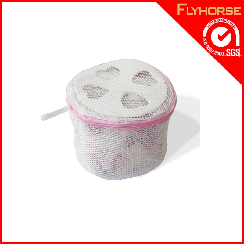 New hotel bra washing laundry bag fresh cotton bag
