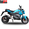 HBC EEC High Quality High Speed 5000W Electric Motorcycle