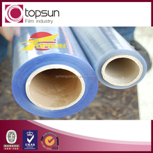 pvc film for plastic packing bags