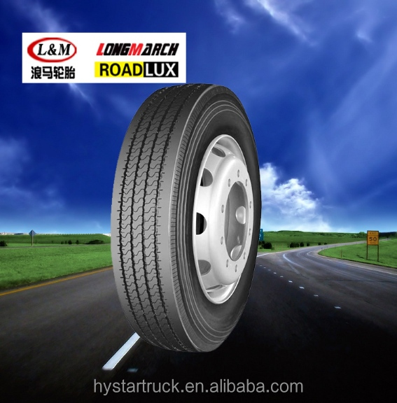 China Radial Truck tyre 385 65 22.5