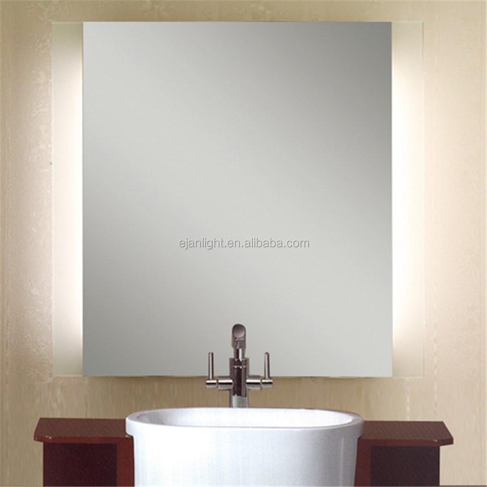 Ce etl led iluminado ba o espejo con luz led espejos de - Espejo led bano ...