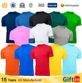 Cotton Custom Promotion tshirt tee t shirt t-shirt printing