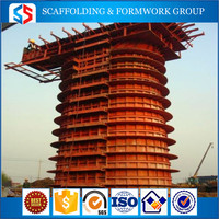 Good Feedback Steel Concrete Formwork As Building Tools