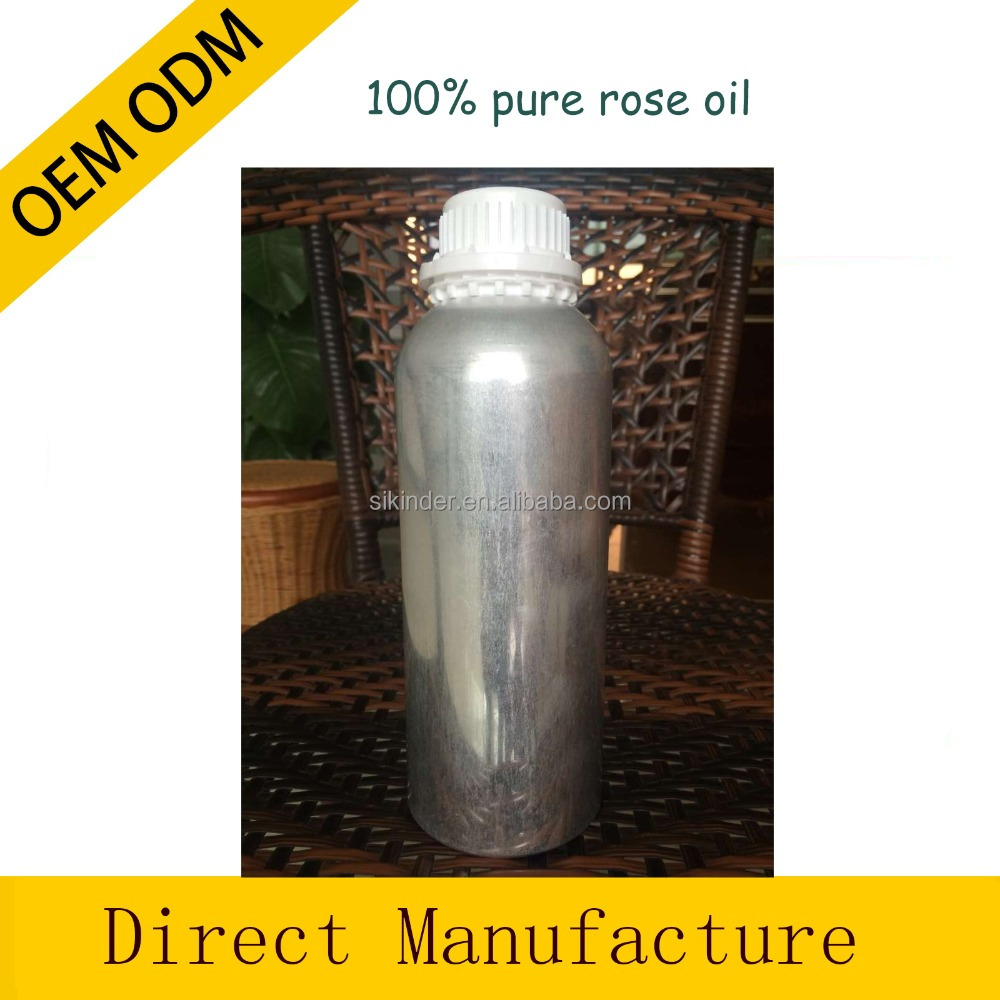 Rose Essential Oil (30ml), Best Therapeutic Grade Essential Oil - 30ml / 1 (oz) Ounces