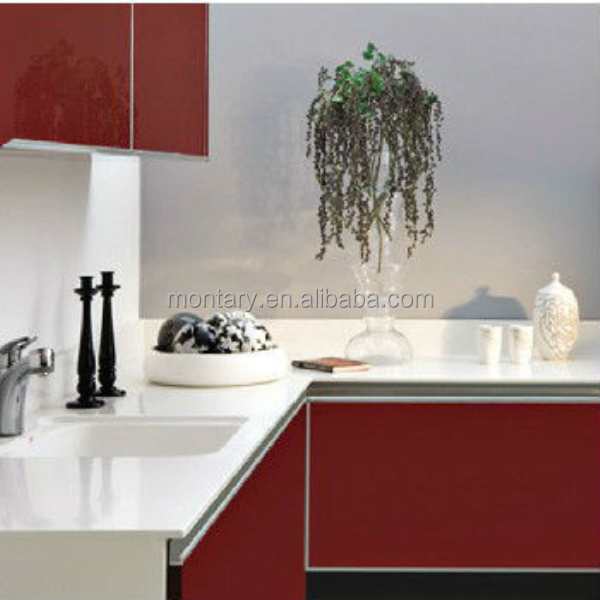 Red Sparkle Quartz Stone Countertops Buy Red Sparkle