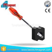 Screwdriver Magnetizer/Demagnetizer - Nut Drivers, Wrenches, Steel Tools