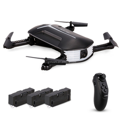 Original JJR/C JJRC H37 Mini Drone Camera HD 720P Baby Elfie Drone WIFI FPV RC Helicopter foldable Arm RC Helicopter