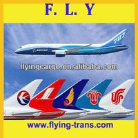 Air freight to Dubai U.A.E from Shenzhen By Emirates Airline USD3.5/KG