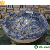 Grade AAA washing stone basin and sink