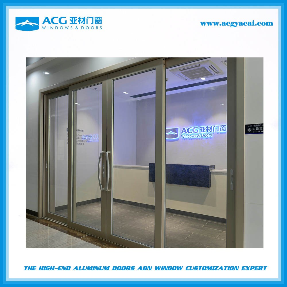China supplier cheap sliding <strong>doors</strong> with aluminum frame