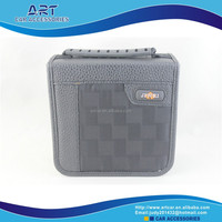 wholesale cd case leather holder