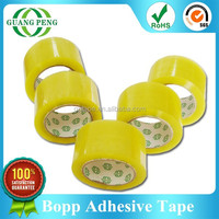 Competitive Price Adhesive Sealing Bopp Tape With Various Size