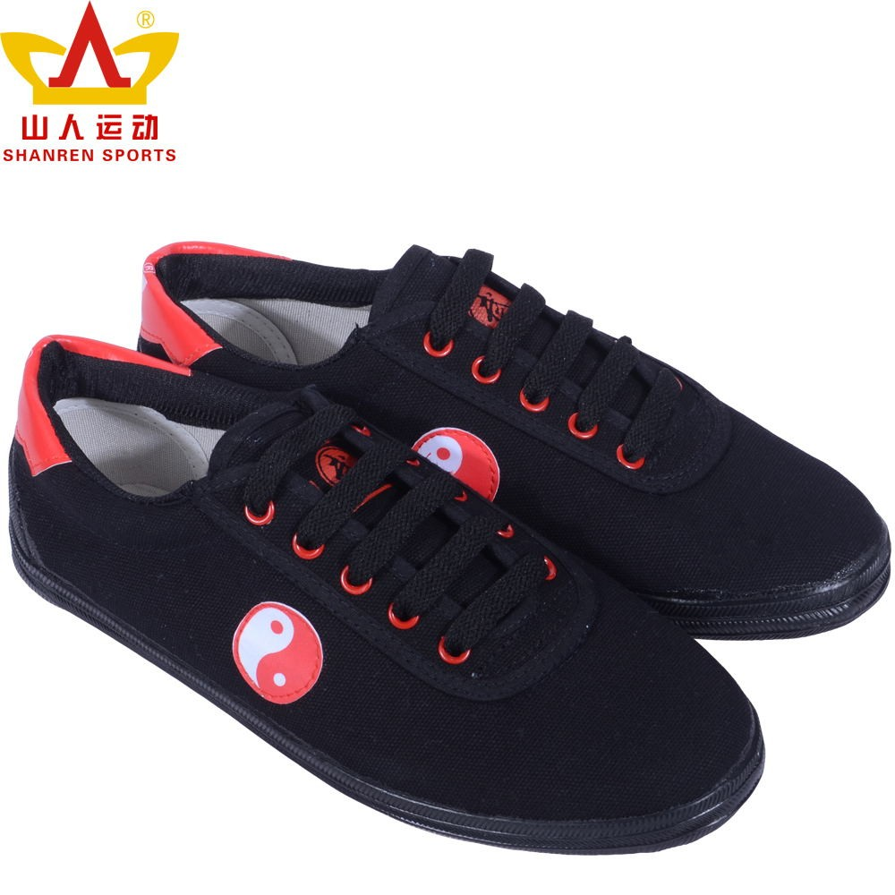 Fashion Casual shoes Sports Shoes Canvas kung fu shoes