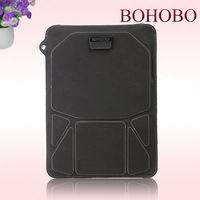 Deformable case with shoulder strap for ipad bag